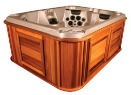 Arctic Spas - Hot Tubs Range by Arctic Spas Halifax